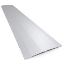SecuCare Senior drempelvervanger aluminium blank