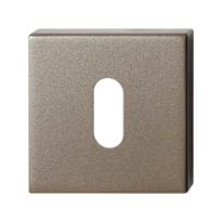 Sleutelrozet GPF1102.A3.0901 50x50x8 mm Mocca blend