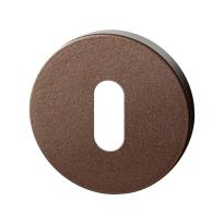 Sleutelrozet GPF1105.A2.0901 50x6 mm Bronze blend