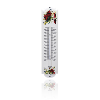 TB-05 emaille thermometer