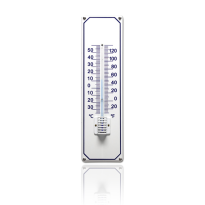 TH-20 emaille thermometer