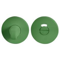 Toiletgarnituur GPF0903VRU3 53x6mm stift 8mm Urban Jungle Leaf