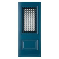 WK1113 rooster voordeur