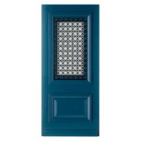 WK1115 rooster voordeur