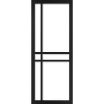 WK6314 stompe glasdeur industrieel