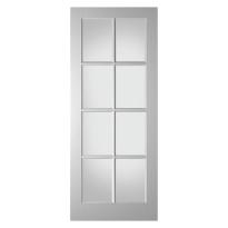 WK6512 opdek glasdeur