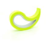 Deurstopper Stoppy lime, 10x8x2 cm