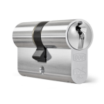 DOM Sigma Plus profielcilinder SKG**, dubbele cilinder