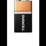Alkaline 9 volt 6LR61 batterij van Duracell