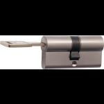 Nemef 142/9 profielcilinder NF4 serie dubbele cilinder