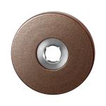 Rozet GPF1105.A2 50x6 mm Bronze blend