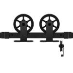 GPF0503.61 schuifdeursysteem Suuri zwart