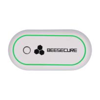 BeeSecure BEE-OMS tril- en schokcontact, wit