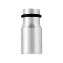 Deurstopper schuifdeursysteem GPF0581.09 RVS