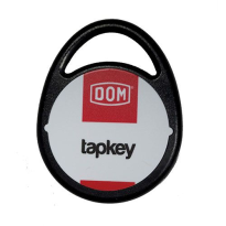 DOM Tapkey Pro sleutel Tag
