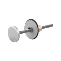 GPF9955EB bevestigingsset ten behoeve van enkelzijdige montage