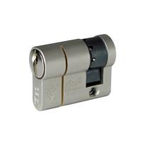 Iseo F6 Extra S veiligheidsprofielcilinder, halve cilinder