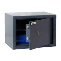 Kluis met sleutel Filex Security SB-C 3