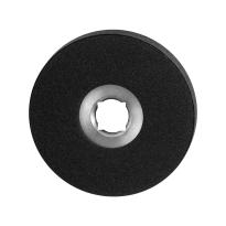 Rozet GPF8100.00 50x8mm zwart