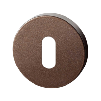 Sleutelrozet GPF1100.A2.0901 50x8 mm Bronze blend
