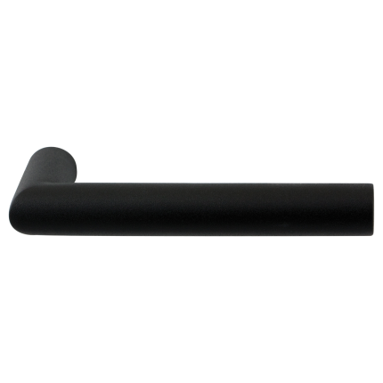 GPF8210 Toi deurklink zwart