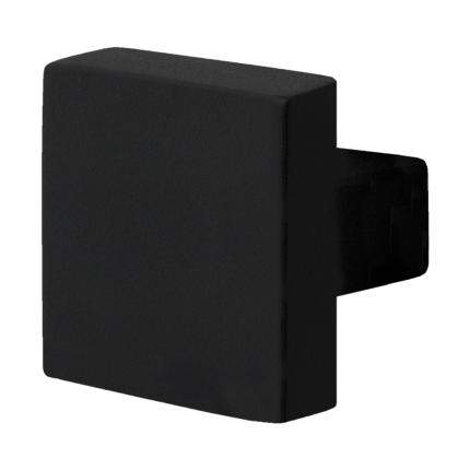 GPF8856.61 knop ten behoeve van veiligheidsschilden vast