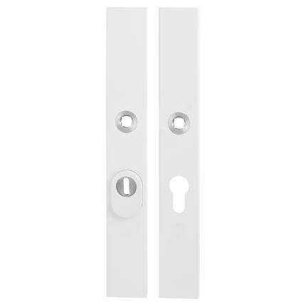 GPF8866.62 veiligheidsschilden met kerntrekbeveiliging