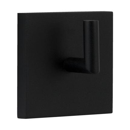 Jashaak zwart, 70x70x41 mm