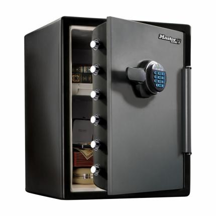 Master Lock safe 205