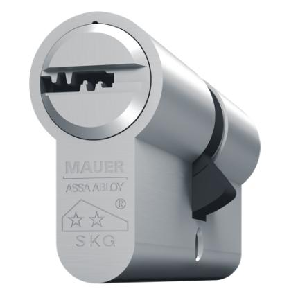 Mauer profielcilinder, Elite 1 FP2 serie, dubbele cilinder