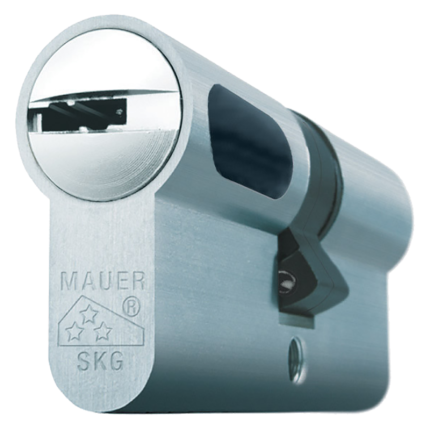 Mauer profielcilinder, New Wave 4 serie, dubbele cilinder