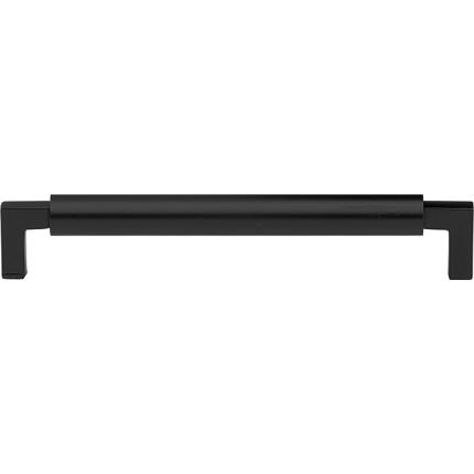 Mi Satori Meubelgreep Bauhaus 160mm mat zwart