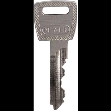 Nemef sleutel NF4