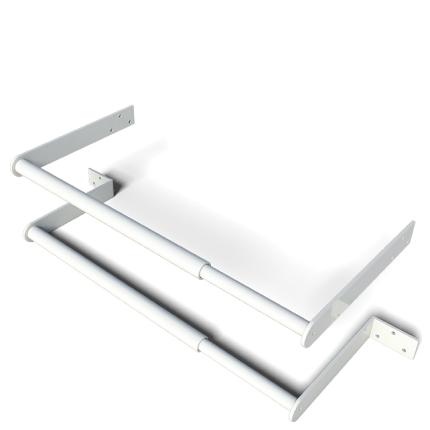 SecuBar valraambeveiliging, 900-1450 mm