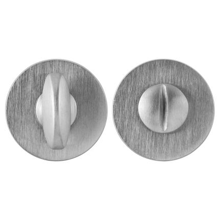 Toiletgarnituur 911/113RFV mat chroom