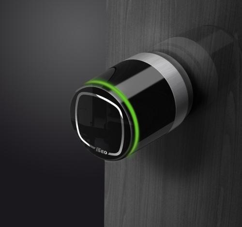 Sfeerimpressie Iseo Libra Smart cilinder 3.jpg