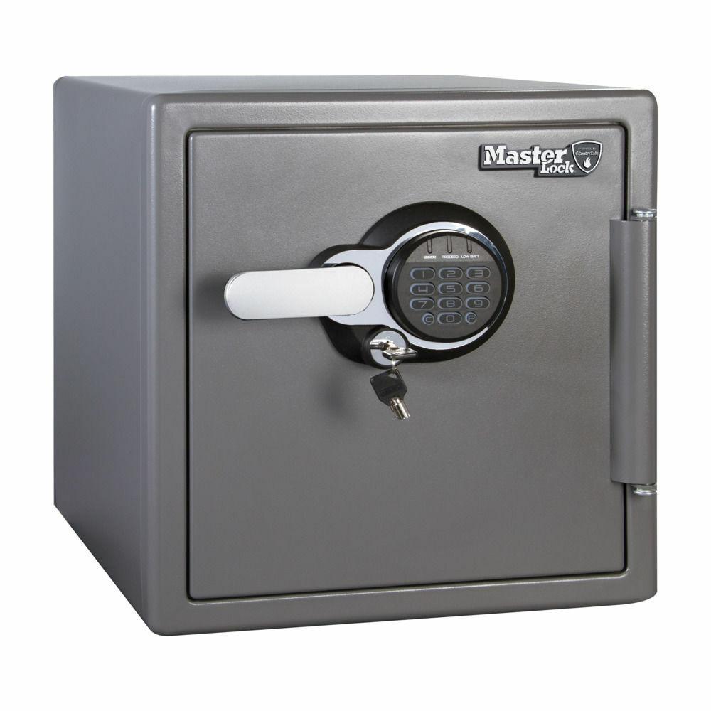 Sfeerimpressie Master Lock safe 123xl 2.jpg