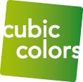 Cubic Colors Logo