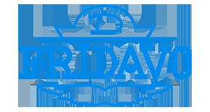 Fridavo Logo