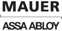 Mauer Logo