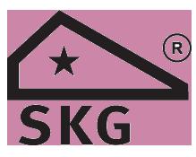 Logo SKG 1 ster