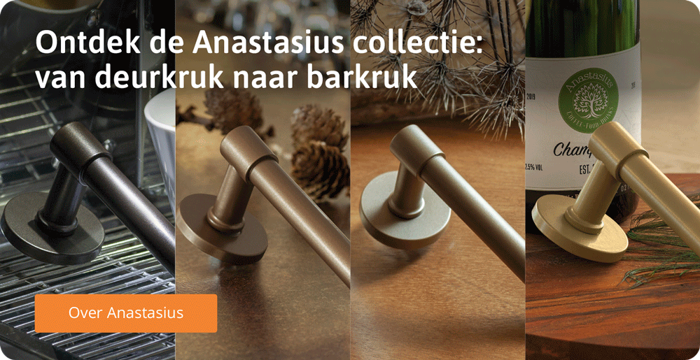 Anastasius collectie
