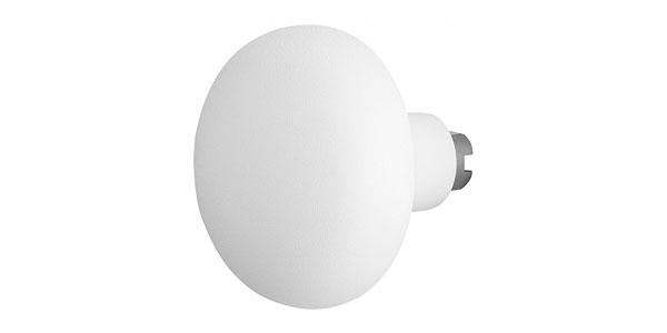 Deurknoppen wit