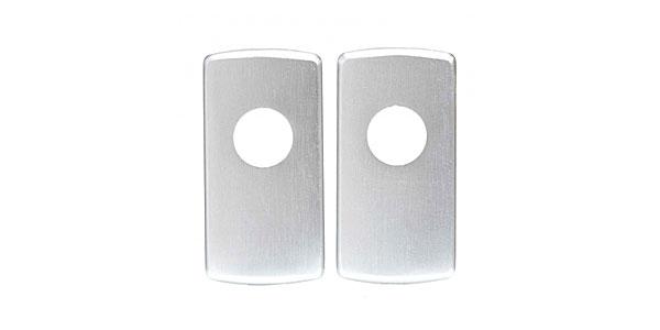 Deurrozet aluminium