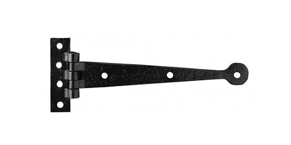 Kruisheng zwart