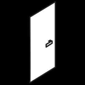Keuze binnendeur