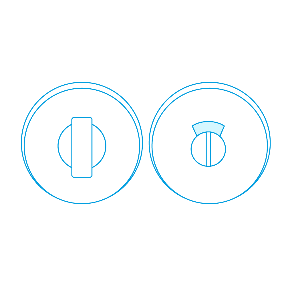 Toiletgarnituur