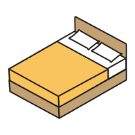 Keuze slaapkamer