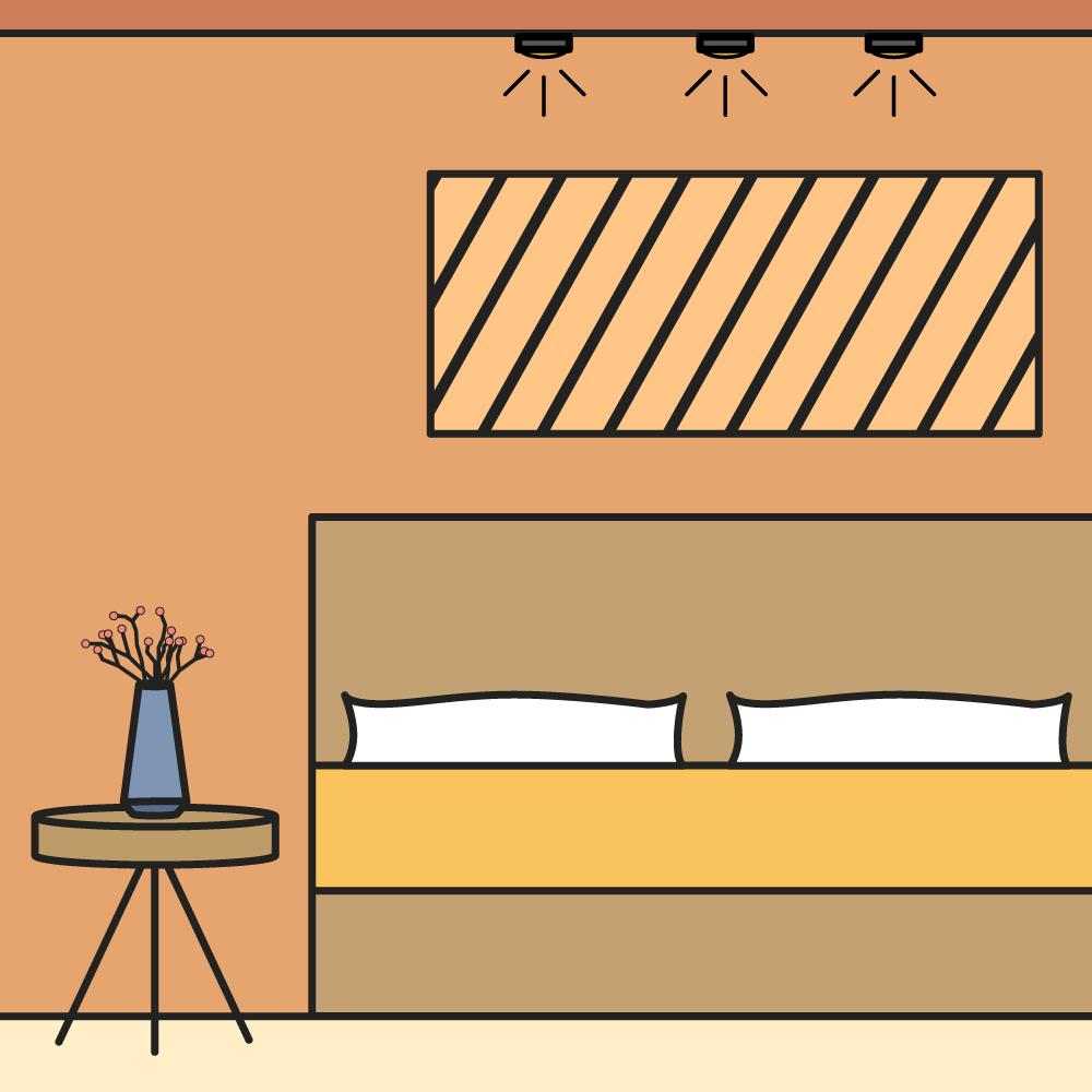 Keuzehulp slaapkamer