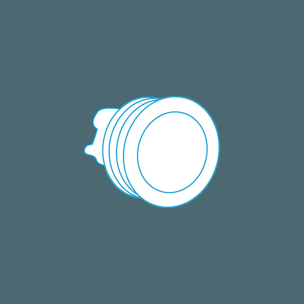 Deurbelknop
